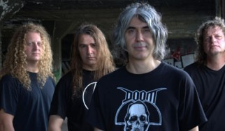 Voivod interview with Denis 'Snake' Belanger: