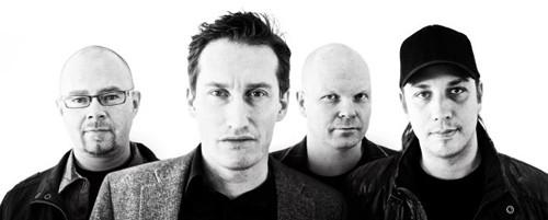 Anubis Gate interview with Henrik Fevre and Kim Olesen