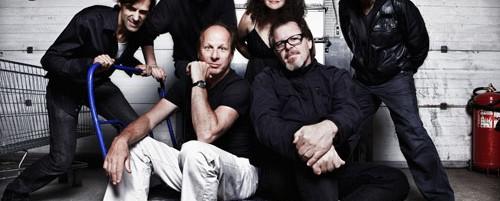 The Crimson ProjeKCt interview (Tony Levin)