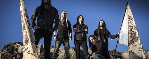 Συνέντευξη Evergrey (Tom Englund & Johan Niemann)