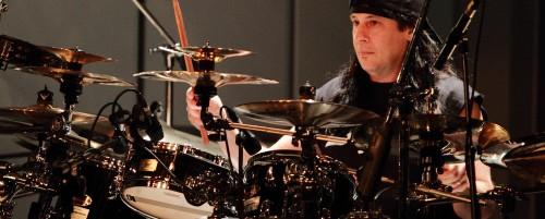 Συνέντευξη Mike Mangini (Dream Theater)