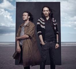 Συνέντευξη Alcest (Winterhalter)