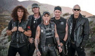 Accept interview with Wolf Hoffmann