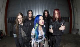 Arch Enemy interview with Michael Amott
