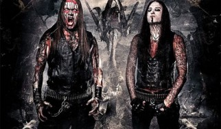 Belphegor interview with Helmuth