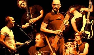 The Crimson ProjeKCt interview with Markus Reuter