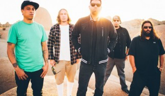 Deftones interview with Chino Moreno