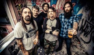 Eyehategod interview with Mike Williams
