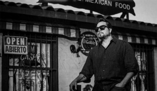 Συνέντευξη John Garcia