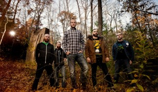 Killswitch Engage interview with Mike D'Antonio