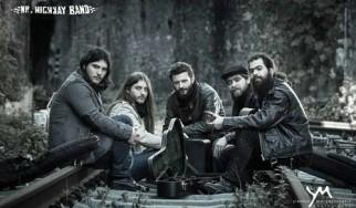 Συνέντευξη Mr. Highway Band (Γιάννης Αφέντρας)