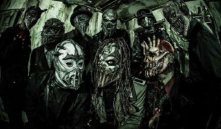 Mushroomhead interview with Steve 'Skinny' Felton