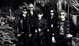 Scorpions interview (Klaus Meine)