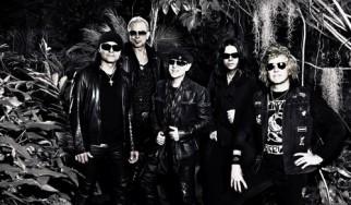 Συνέντευξη Scorpions (Klaus Meine)