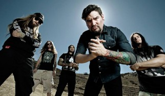 Suicide Silence interview with Mark Heylmun