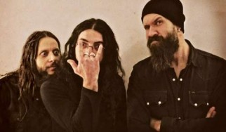 Ufomammut interview with Urlo, Vita and Poia