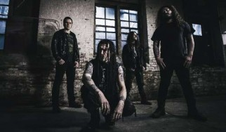 Vallenfyre interview with Greg Mackintosh