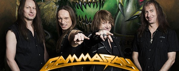 Συνέντευξη Gamma Ray (Kai Hansen)