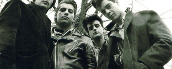 Last Drive: «Το 1994 κάλπαζε μία νέα μορφή Ελλάδας όπου δεν χωρούσαμε πια»