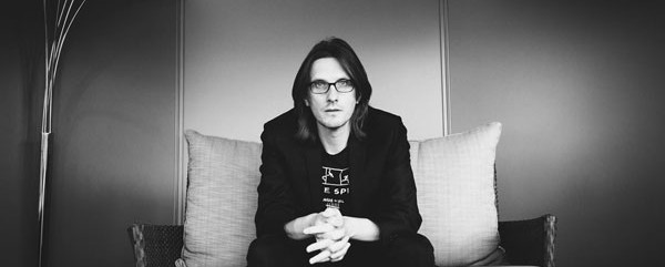 Συνέντευξη Steven Wilson