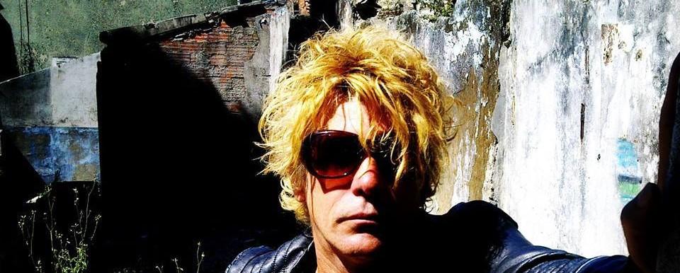 Kory Clarke (Warrior Soul): «Το rock 'n' roll δεν είναι business κανενός!»