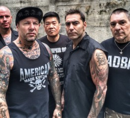 Συνέντευξη Agnostic Front (Mike Gallo)