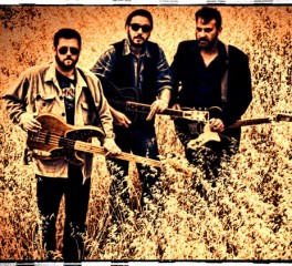 Small Blues Trap: «Το blues είναι μαγνήτης και έλκει τα πάντα»