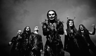 Συνέντευξη Cradle Of Filth (Dani Filth)