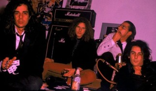 Last Drive: «Το rock 'n' roll μας έδινε την αίσθηση ότι ανήκουμε κάπου»