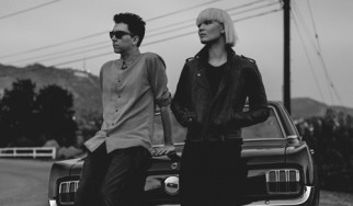 Συνέντευξη The Raveonettes (Sune Rose Wagner)