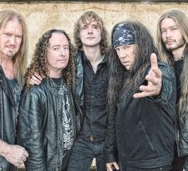 Vicious Rumors: «Δεν ήμασταν ποτέ μια τυπική thrash ή power metal μπάντα»