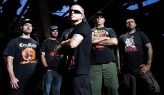 Hatebreed: «Αποκλείεται να γράψουμε έναν δίσκο rap/rock»