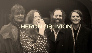 Heron Oblivion: «Μιλάμε πολύ για τις εικόνες του Tarkovsky στη μουσική μας»