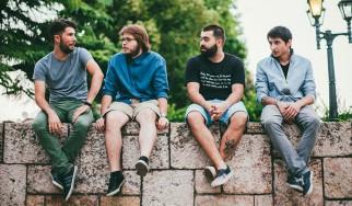 Khara: «Το post-rock είναι το ιδανικό πλαίσιο για να ενωθούν οι άνθρωποι»