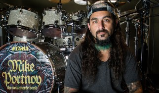Mike Portnoy: «Αν ήθελα να παίζω Dream Theater θα έμενα σε αυτούς»