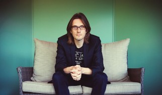 Steven Wilson: «Μπορώ να γράφω μουσική μόνο για τον εαυτό μου»