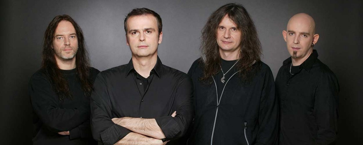 Blind Guardian: «Το ορχηστρικό άλμπουμ θα είναι το αριστούργημα της καριέρας μας»