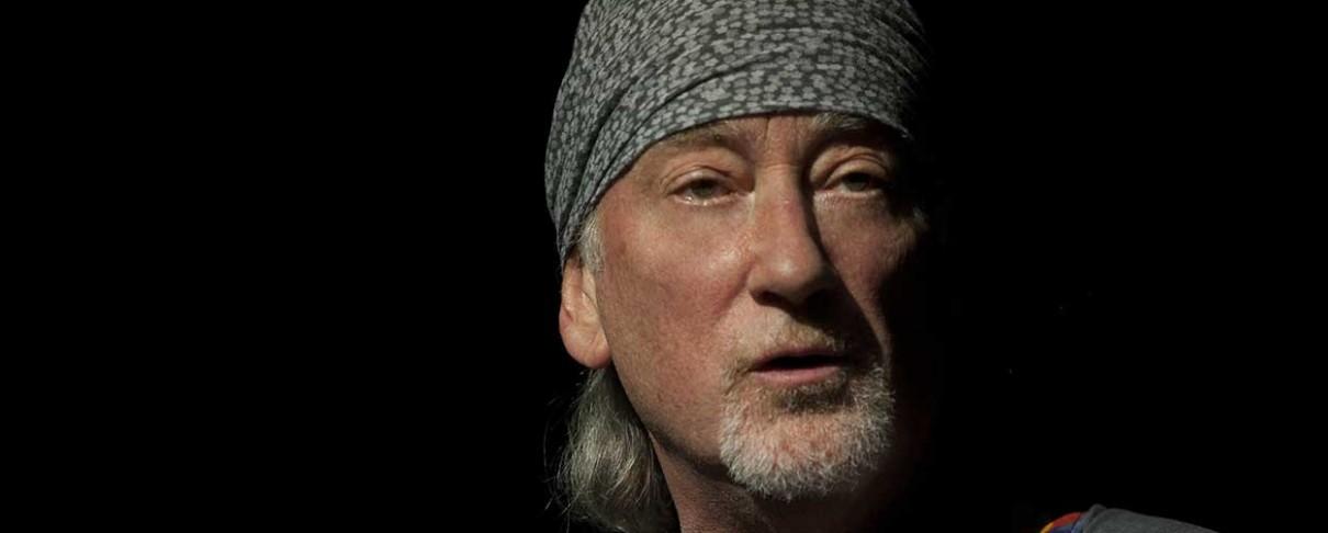 Roger Glover: «Προτιμούμε να ηγούμαστε παρά να ακολουθούμε»