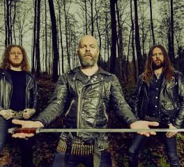 Grand Magus: «Θεωρούμαστε epic metal μπάντα;»