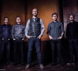 Leprous: «Κάθε νέο άλμπουμ θα πρέπει να είναι ένα σκαλί πάνω από τα προηγούμενα»