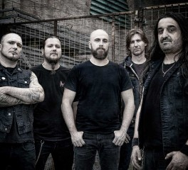 Nightrage: «Κάπου χάθηκε το μαγικό συναίσθημα του μελωδικού death metal»
