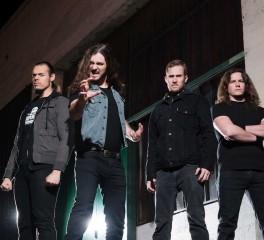 Warbringer: «Οι νεότερες thrash metal μπάντες πρέπει να δουλεύουμε σκληρότερα»