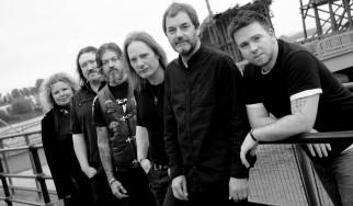 Skyclad: «Οι παλιοί οπαδοί πρέπει να ακούσουν τι κάνει σήμερα η μπάντα»