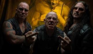 Venom Inc: «Δεν είμαστε μια μπάντα διασκευών σαν αυτή του Cronos»