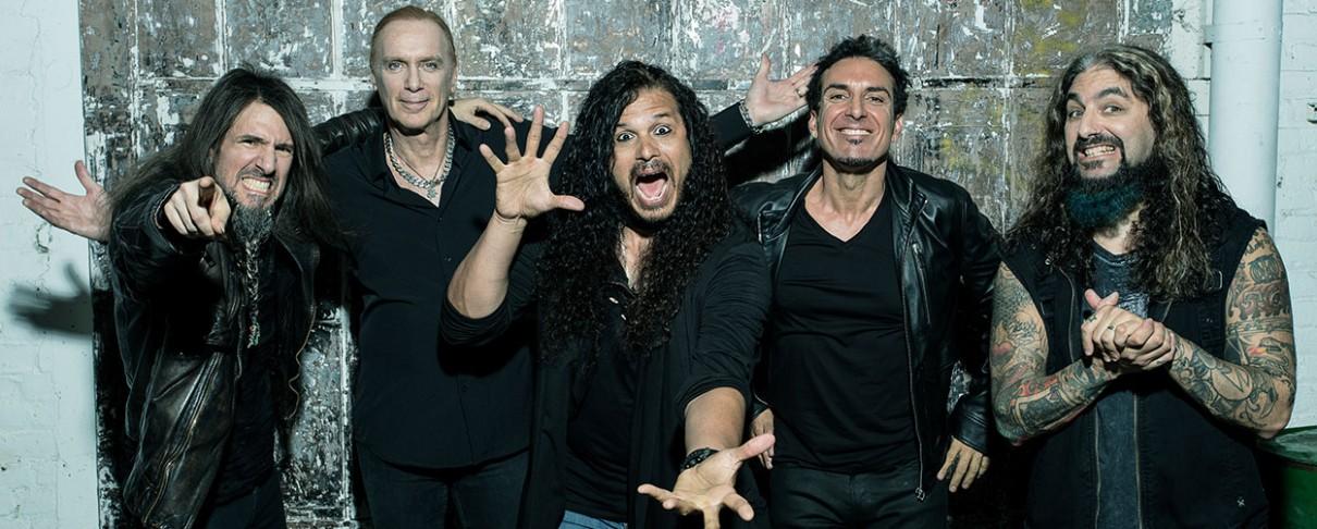 Derek Sherinian: «Διαφέρουμε λόγω των classic rock καταβολών μας»