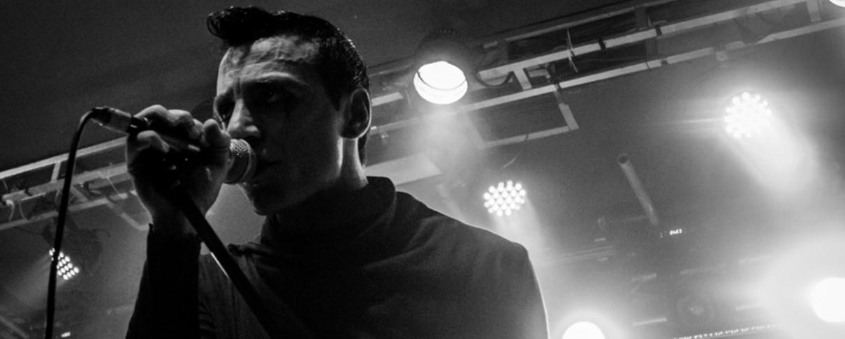 Verbal Delirium: «Tο να αναπαράγεις τον 70s ήχο δεν είναι προοδευτική μουσική»