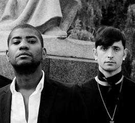 Algiers: «Η μονομερής σύλληψη της μουσικής δε βγάζει και πολύ νόημα»