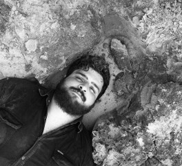 "Jef Maarawi: «Θέλω να ταυτιστεί έστω ένας με τα τραγούδια του ""Comfort Food""»"