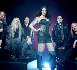 Nightwish: «Απορώ γιατί οι γυναίκες ηθοποιοί δεν μιλούσαν τόσα χρόνια»
