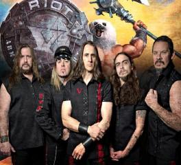Riot V: «Πρέπει να ρωτήσετε τους Judas Priest!»
